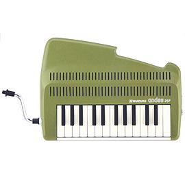 スズキ 吹奏鍵盤笛 - アンデス25...